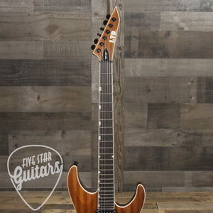 LTD MH-400NT M Natural Satin