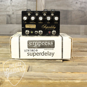 Pre-Owned Empress Vintage Superdelay