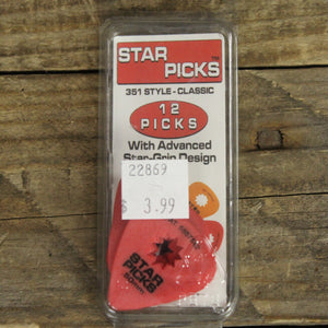Red Star Picks .50 12PK