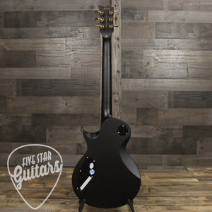 LTD EC-1000 Duncan - Vintage Black