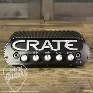 Pre-Owned Crate Powerblock