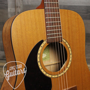 Pre-Owned Simon and Patrick Woodland Cedar Lefty
