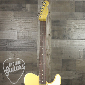Pre-Owned Fender Cabronita - Aztec Gold