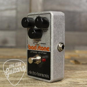 Pre-Owned EHX Bad Stone Phaser