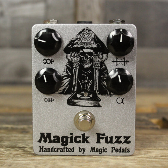 Pre-Owned Magic Pedals Magick Fuzz