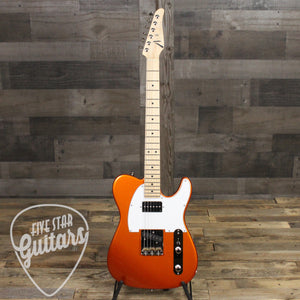 Tom Anderson T Icon - Metallic Orange
