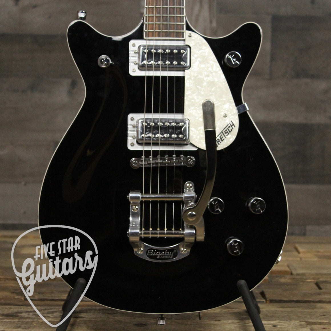 Pre-Owned Gretsch 5445T Double Jet