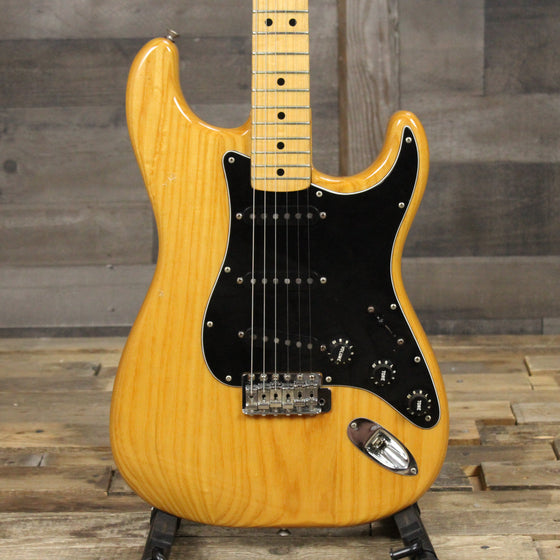 Pre-Owned circa '79 Fender Stratocaster