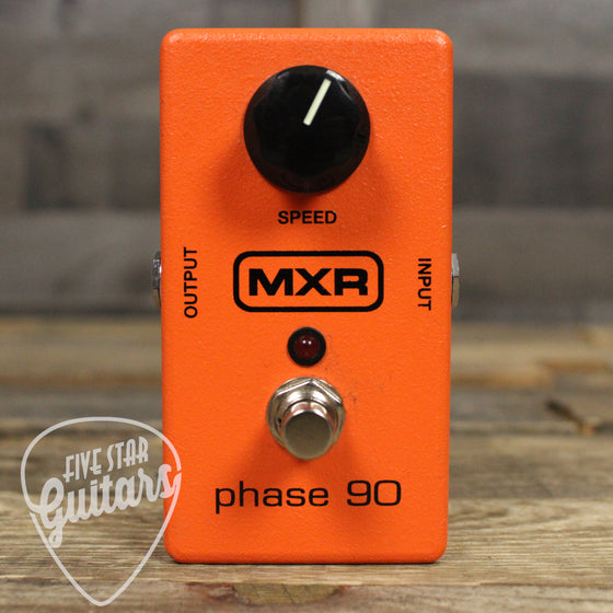 Pre-Owned MXR Phase 90