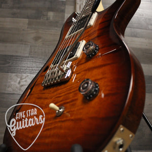 Paul Reed Smith Semi Hollow CE 24 Violin Amber Burst