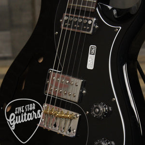 PRS Vela Semi-Hollow - Black