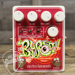Pre-Owned EHX Blurst