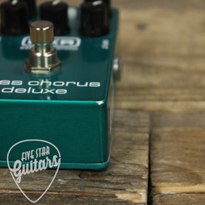 Pre-Owned MXR M83 Bass Chorus Deluxe