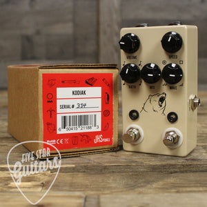 Pre-Owned JHS Kodiak Tremolo