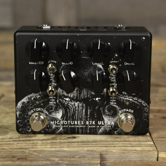 Pre-Owned Darkglass B7K Ultra Squid