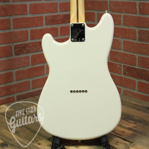 B-Stock Fender Duo-Sonic MN AWT