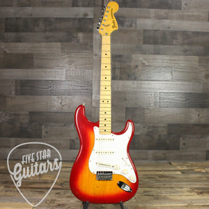 Pre-Owned 1979 Fender Stratocaster