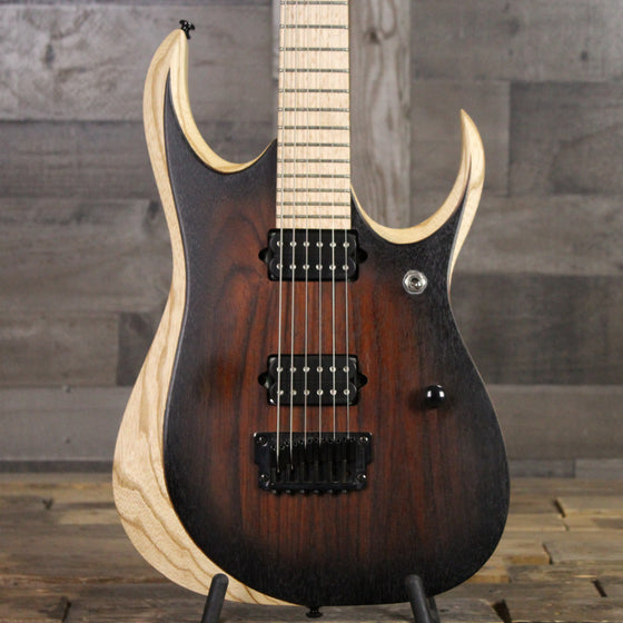 Pre-Owned Ibanez RGDIX6MRW
