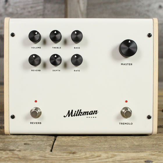 Pre-Owned Milkman The Amp