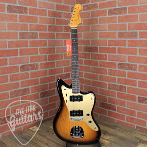 Fender 60th Anniversary '58 Jazzmaster - 2-Color Sunburst with Rosewood Fingerboard