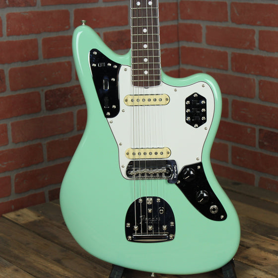 American Original '60s Jaguar Surf Green