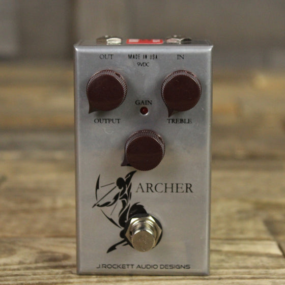 J.Rockett Archer Boost/OD