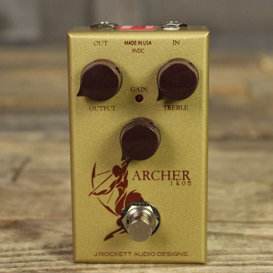 J.Rockett Archer Ikon Boost/OD