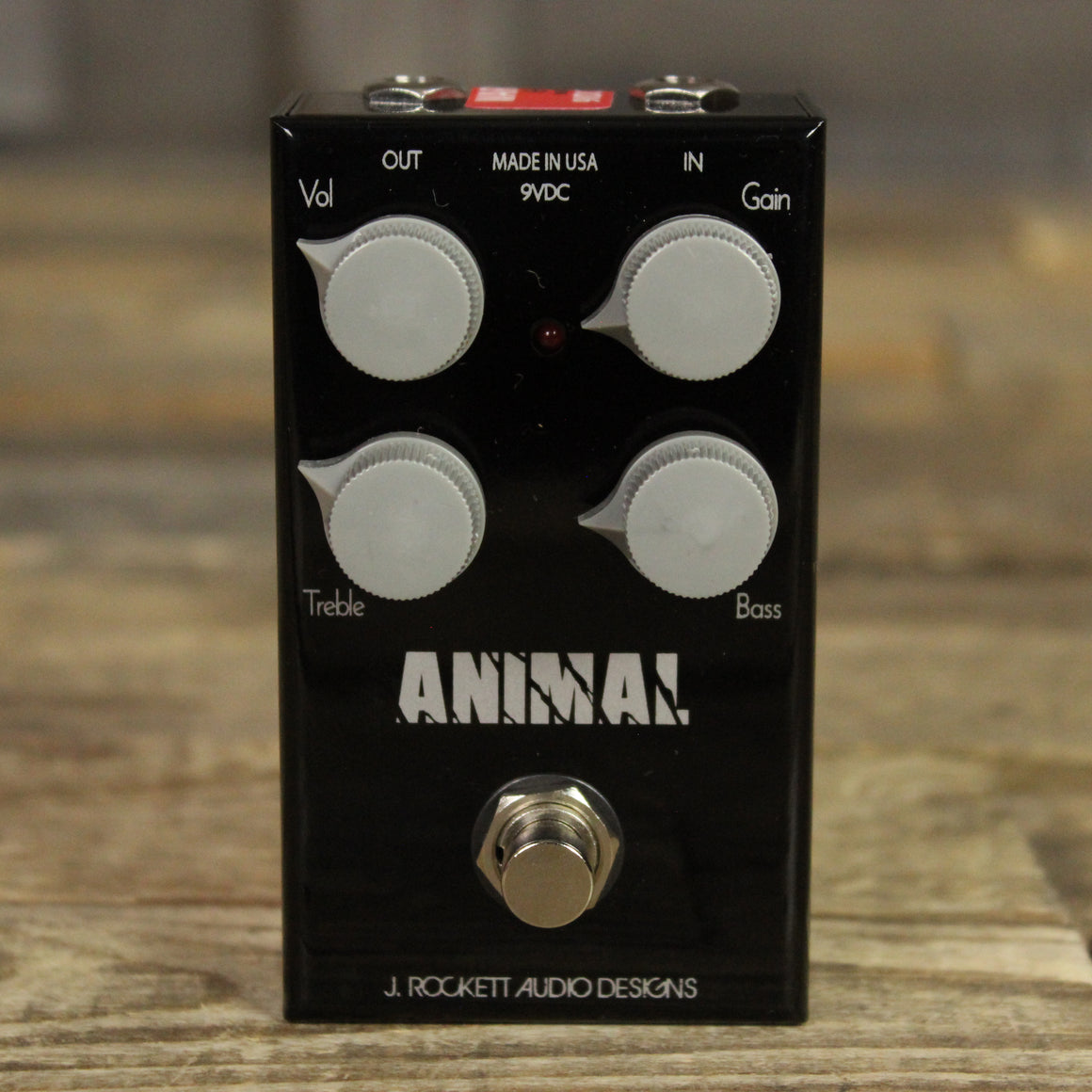 J.Rockett Animal OD Overdrive