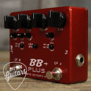 Pre-owned Xotic BB Plus Preamp