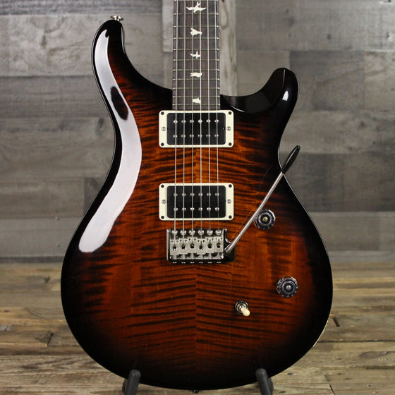 Paul Reed Smith CE 24 - Burnt Amber Smokeburst