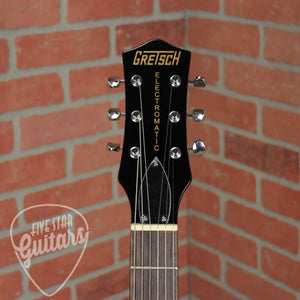 Gretsch G5135CVT Electromatic CVT with Bigsby, Rosewood, Cherry Stain