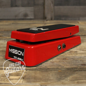 Pre-Owned Mission EP-25k Red
