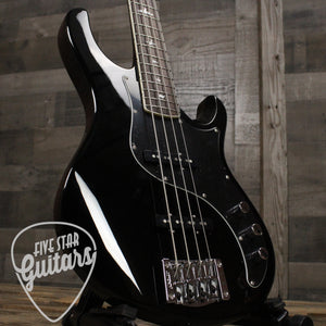 PRS SE Kestrel Bass - Black