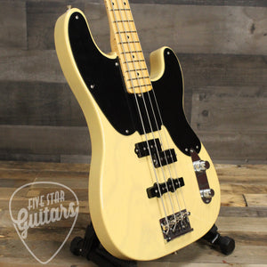 2018 Limited Edition '51 Telecaster PJ Bass
