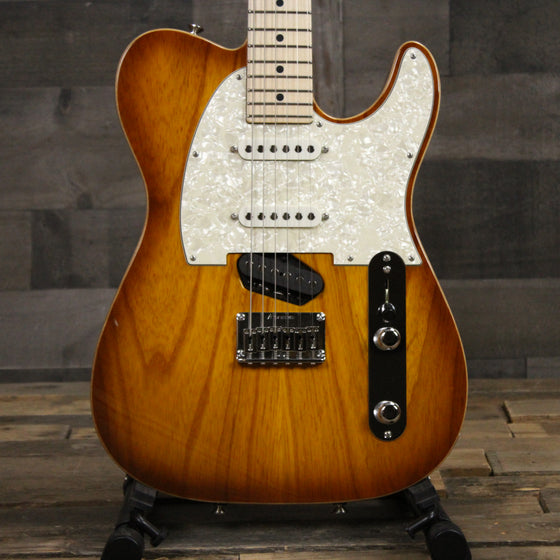 Tom Anderson T Classic - Tobacco Fade - Drop Top