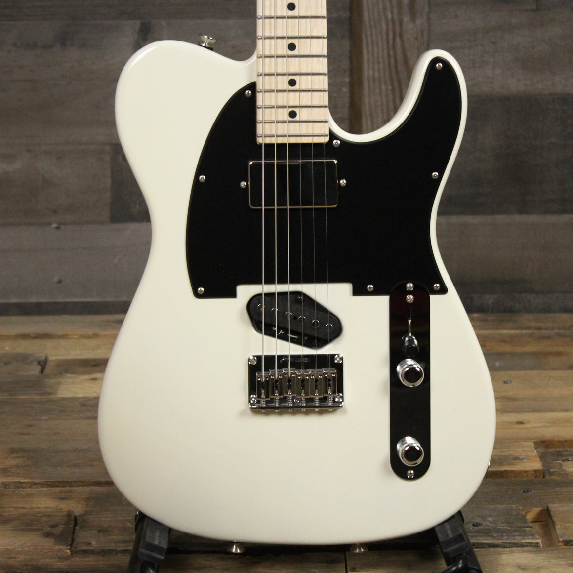 Tom Anderson T Classic Contour - Olympic White