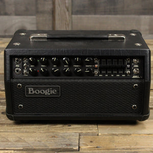 Mesa Boogie Mark Five: 25 Head Black