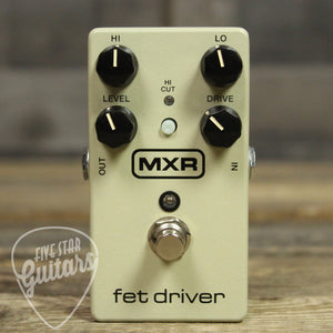 Pre-Owned MXR FET Driver