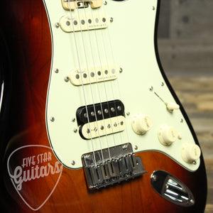 Pre-Owned Fender Strat Elite HSS