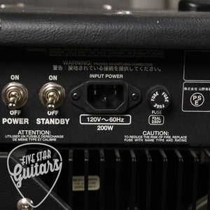 Fender Machete Combo Amplifier
