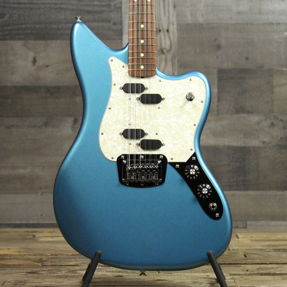Fender Alternate Reality Electric XII - Lake Placid Blue Guitar