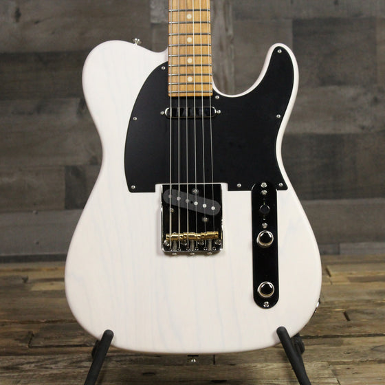 Tom Anderson T Icon Trans White