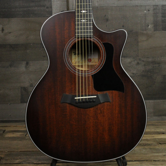 Pre-Owned Taylor 324ce V Class