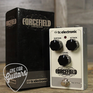 Pre-Owned TC Electronic Forcefield