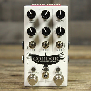 Pre-Owned Chase Bliss Condor