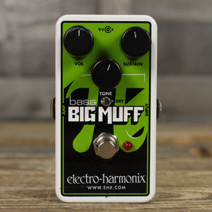 Pre-Owned Nano Bass Big Muff