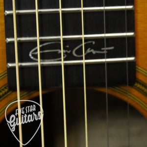 Pre-Owned Martin Clapton 000