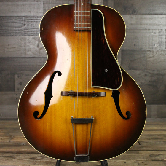 Pre-Owned 1949 Epiphone Zenith