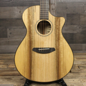 Breedlove Oregon Concerto CE - All Myrtlewood