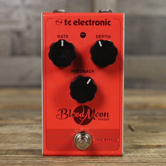 USED TC Blood Moon